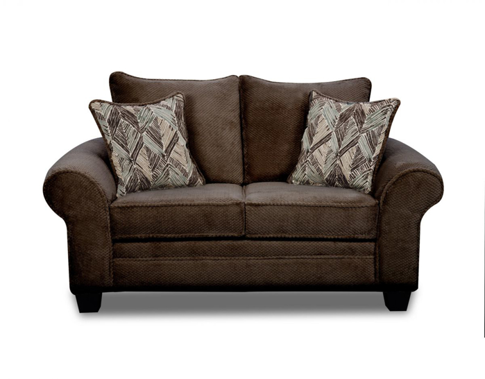 Picture of Artesia Loveseat