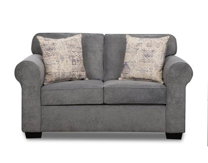 Picture of Slate Loveseat
