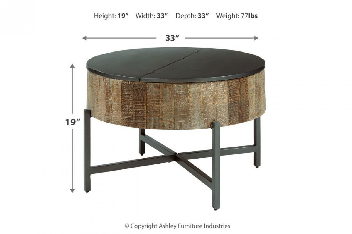 Picture of Nashbryn Coffee Table