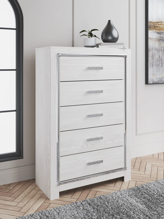Picture of Altyra Chest of Drawers