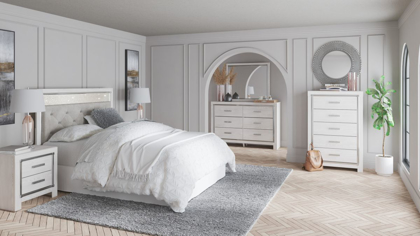 Picture of Altyra Queen/Full Size Headboard