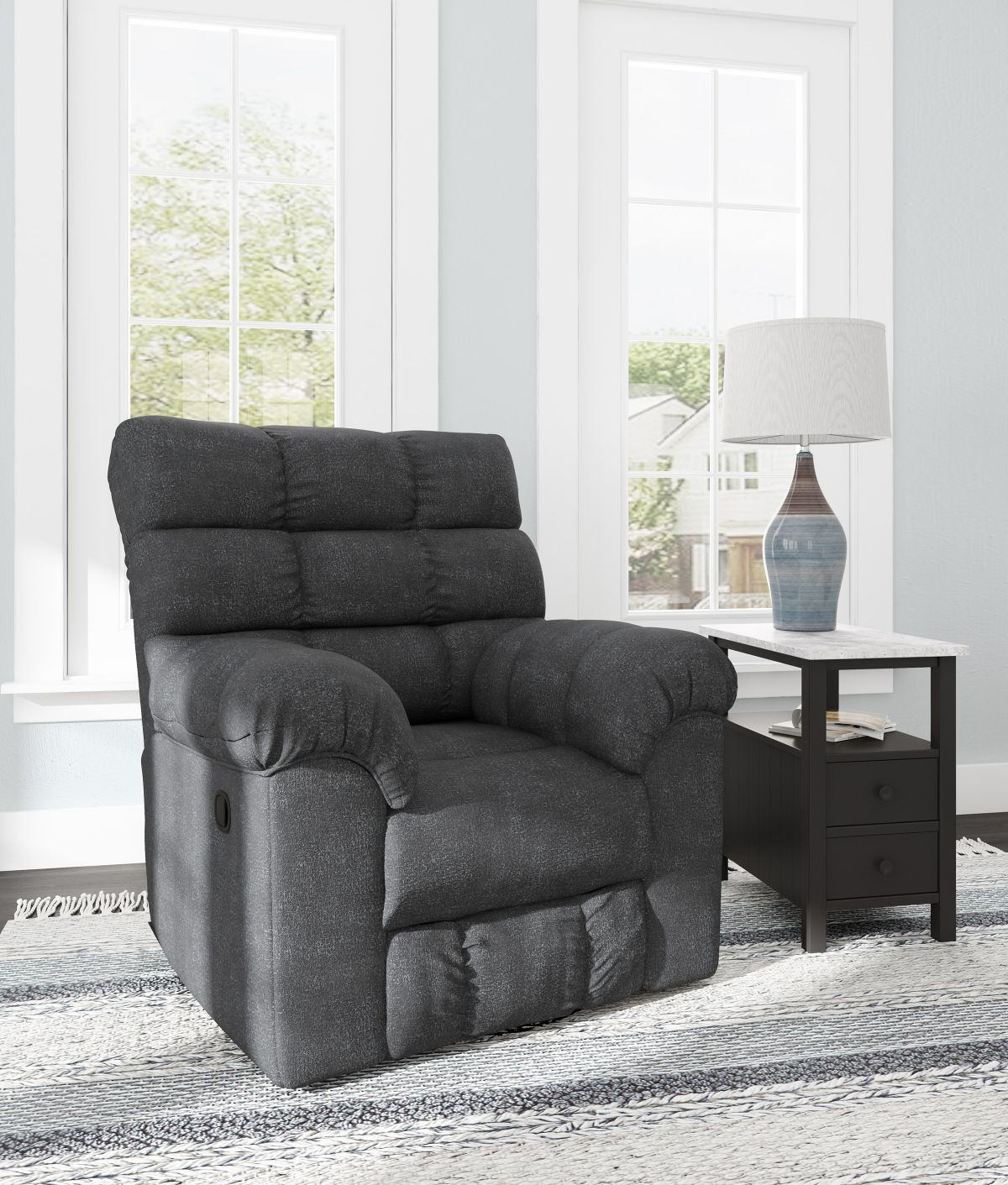 Picture of Wilhurst Recliner