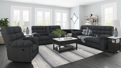 Picture of Wilhurst Reclining Sofa