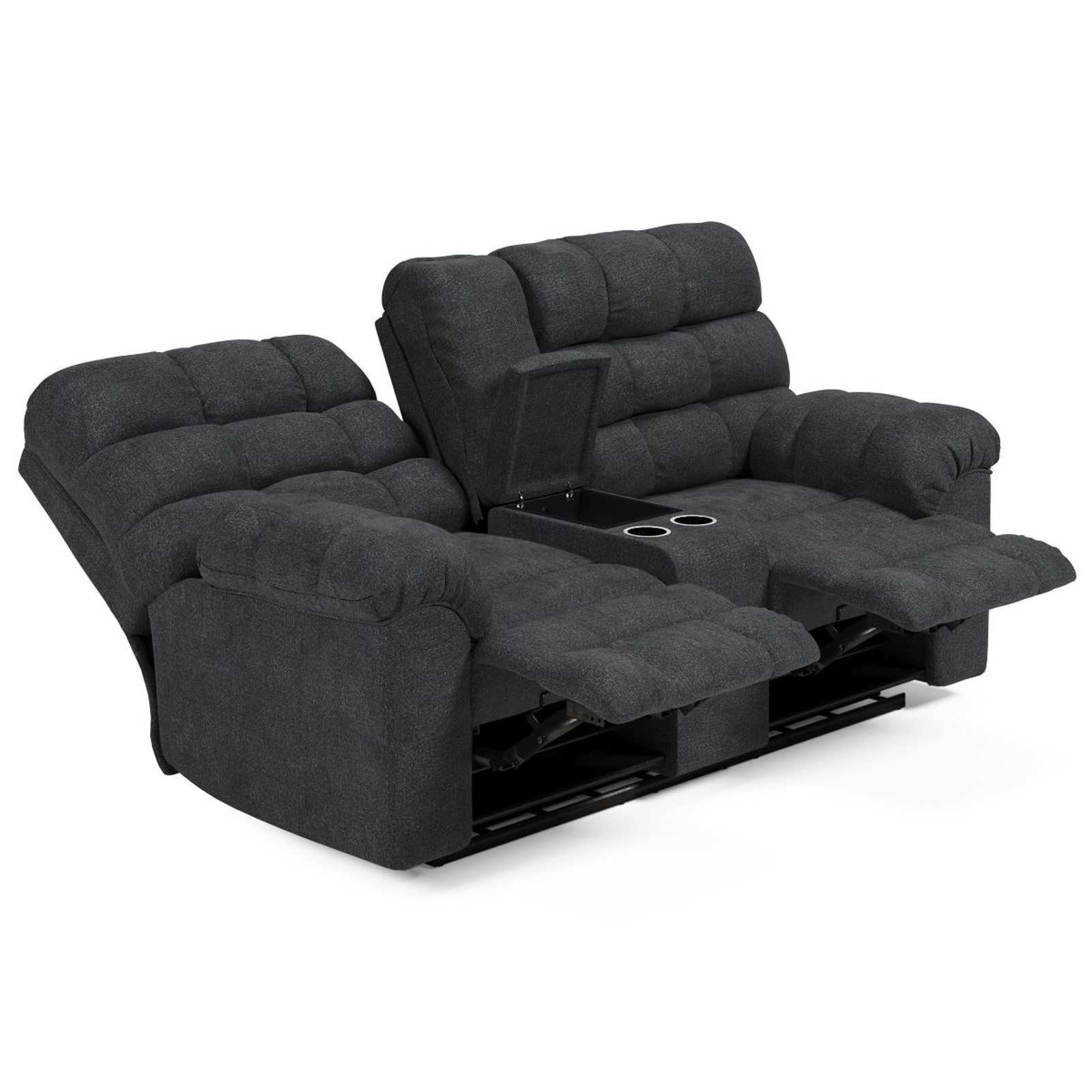 Picture of Wilhurst Reclining Loveseat