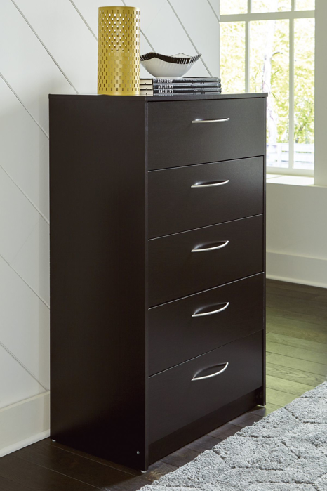 Picture of Flannia Chest of Drawers