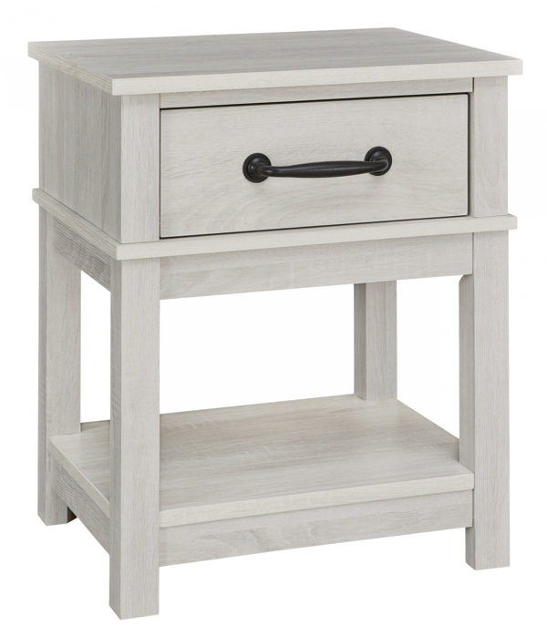 Picture of Dorrinson Nightstand