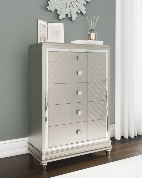 Picture of Chevanna Chest of Drawers