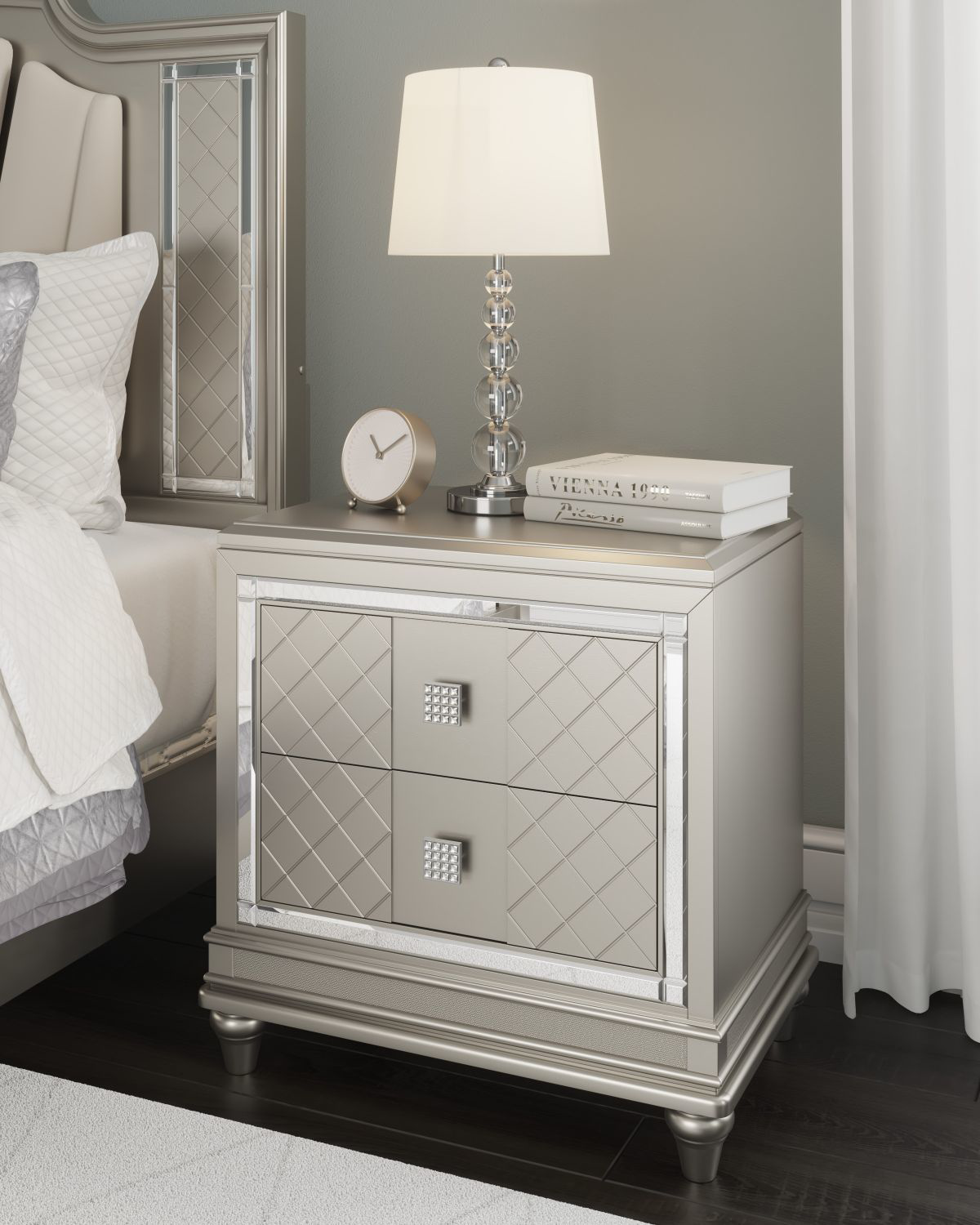 Picture of Chevanna Nightstand
