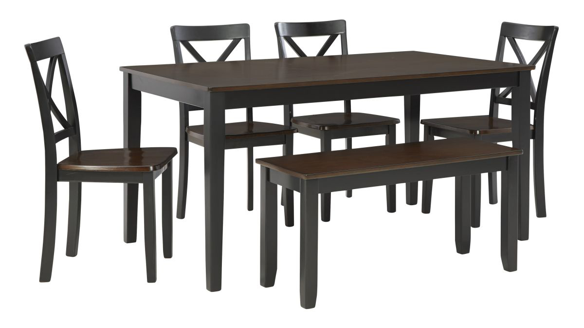 Picture of Larsondale Table & 5 Chairs
