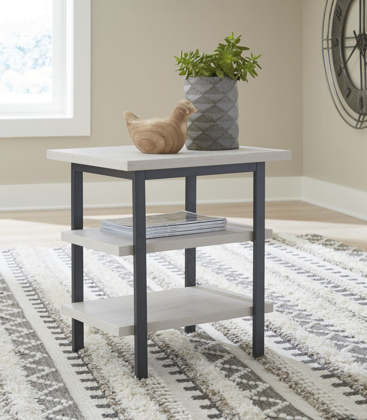 Picture of Bayflynn End Table