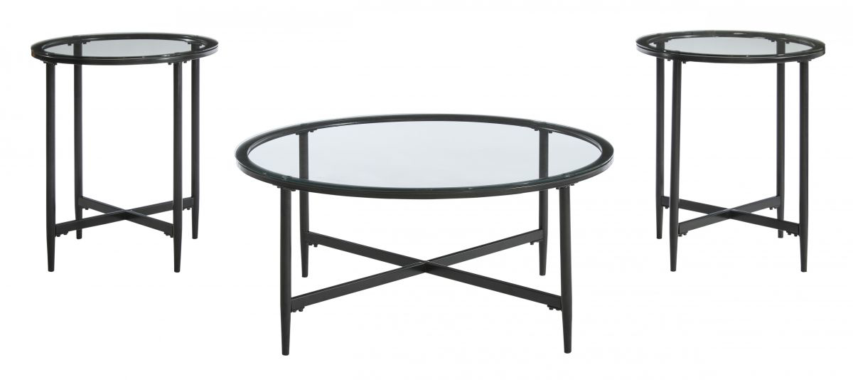 Picture of Stetzer 3 Piece Table Set