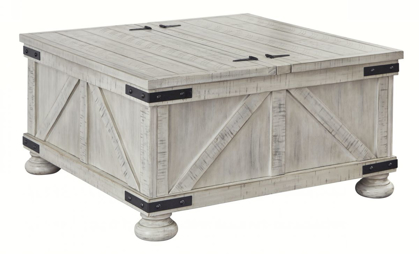 Picture of Carynhurst Coffee Table
