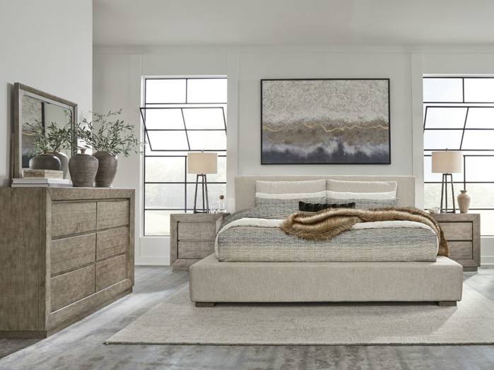 Picture of Langford Queen Size Bed