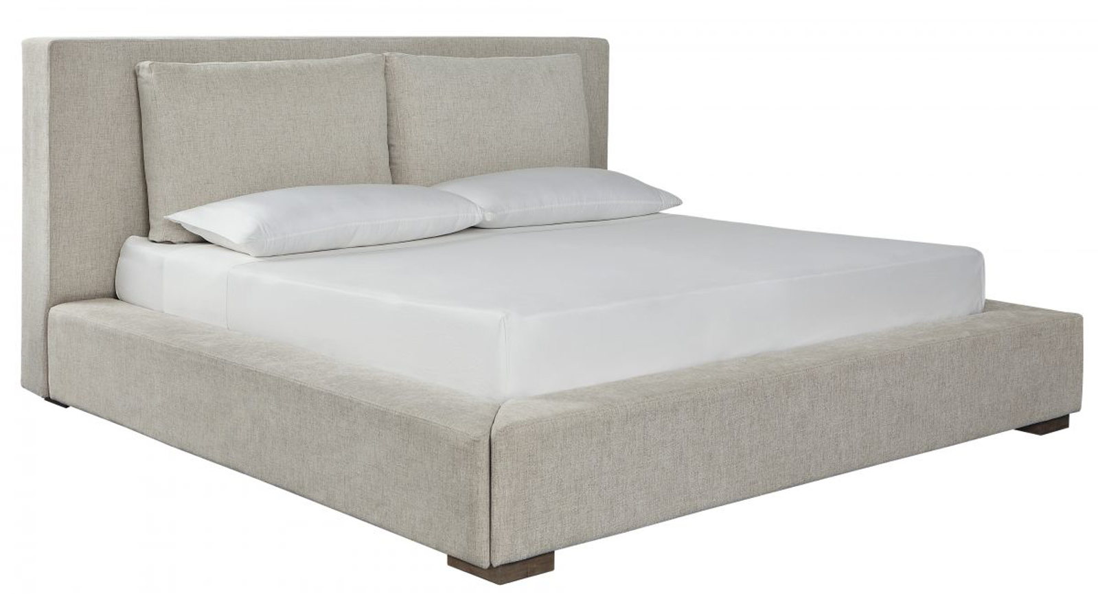 Picture of Langford King Size Bed