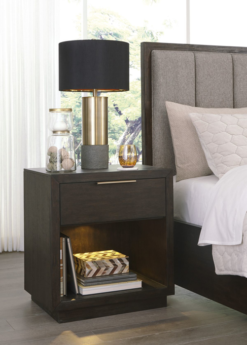 Picture of Bruxworth Nightstand