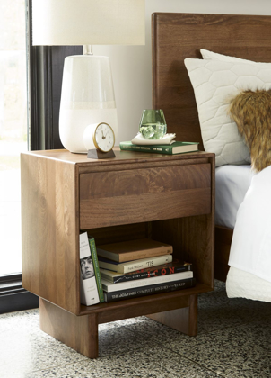 Picture of Isanti Nightstand