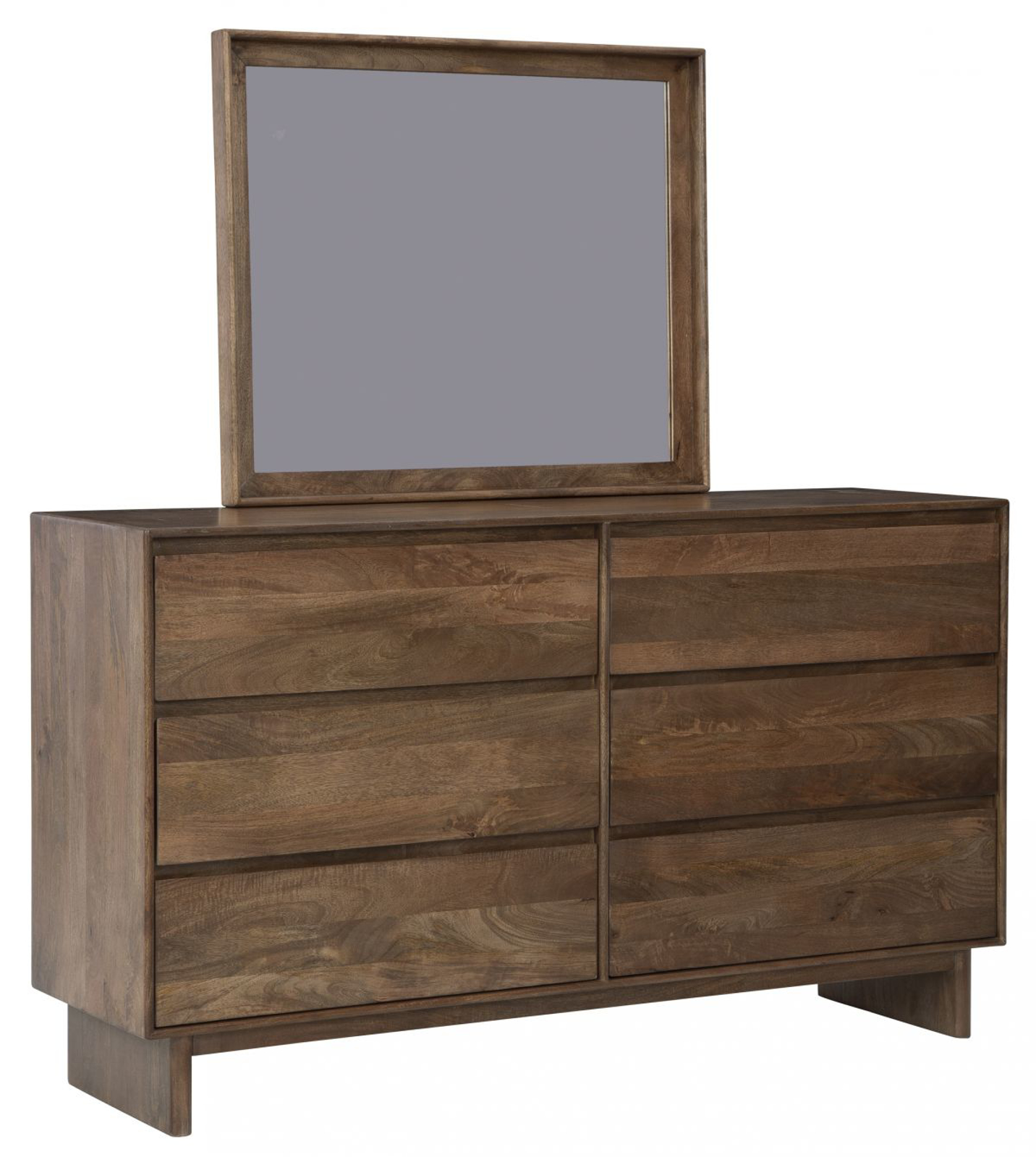 Picture of Isanti Dresser & Mirror