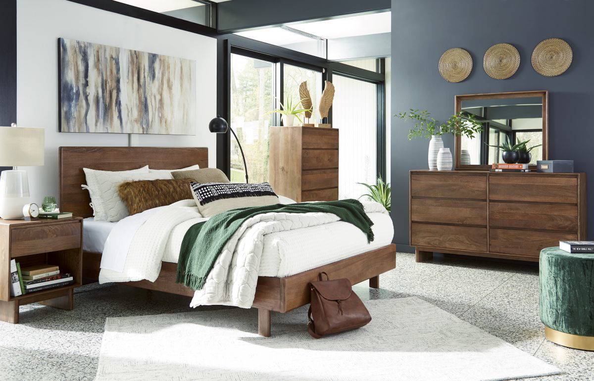 Picture of Isanti King Size Bed