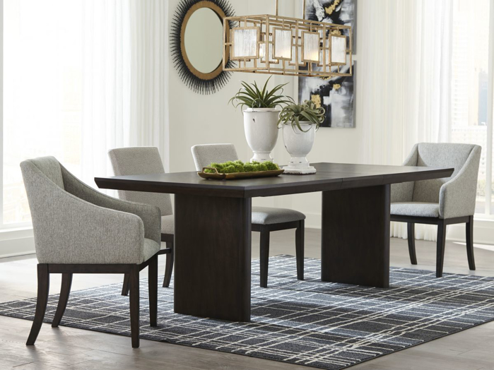 Picture of Bruxworth Dining Table