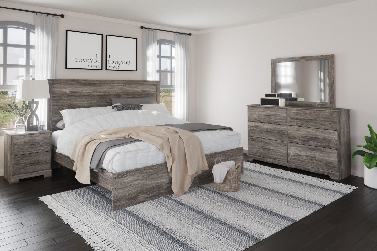Picture of Ralinski King Size Bed