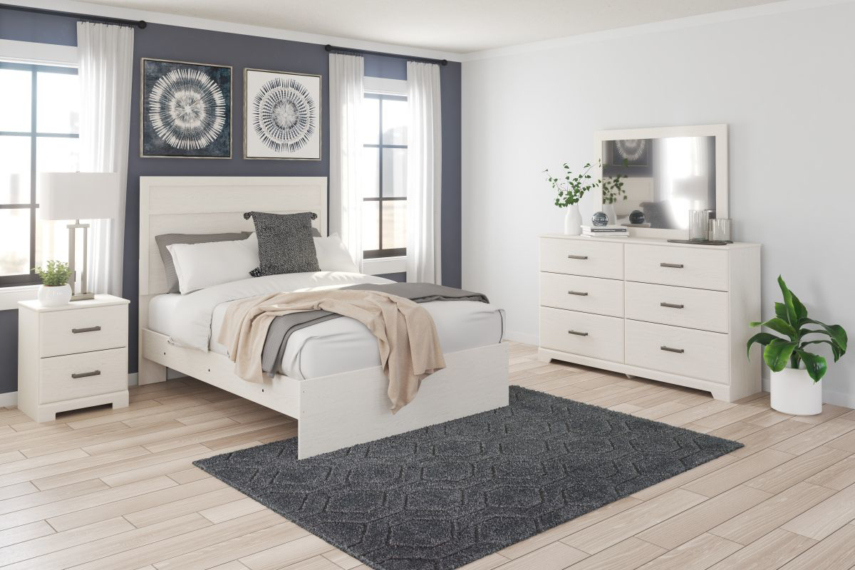 Picture of Stelsie Full Size Bed