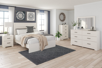 Picture of Stelsie Queen Size Bed