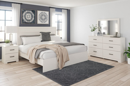Picture of Stelsie King Size Bed