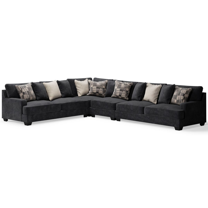 Picture of Lavernett Sectional