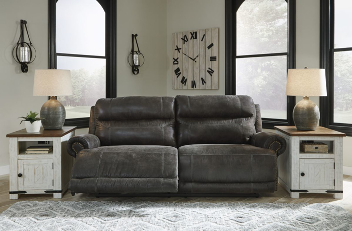 Picture of Grearview Reclining Power Sofa