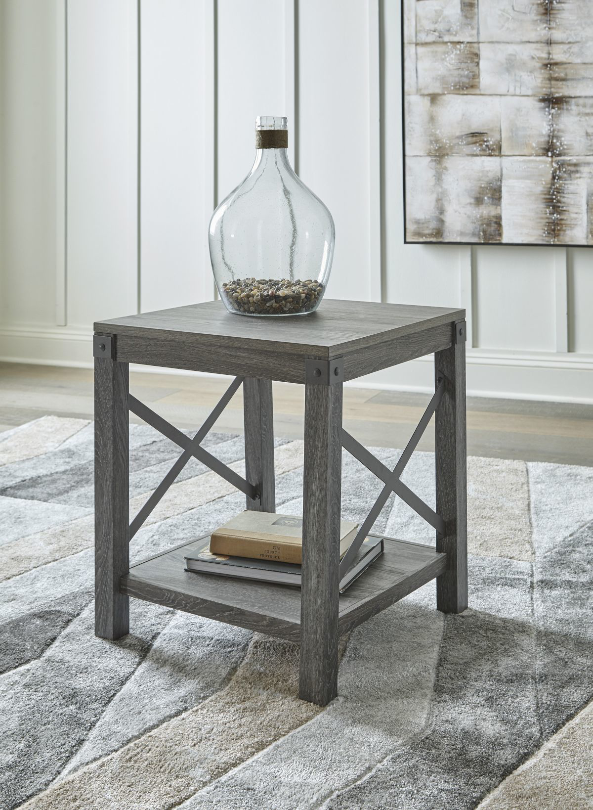 Picture of Freedan End Table