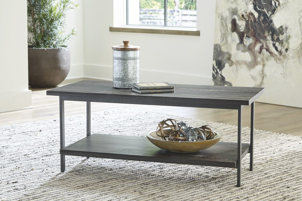 Picture of Freedan Coffee Table