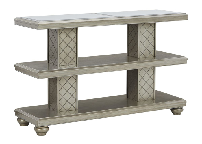 Picture of Chevanna Console Sofa Table