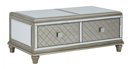 Picture of Chevanna Coffee Table