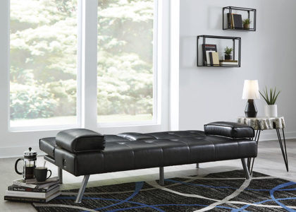 Picture of Mirclay Futon Sofa Bed