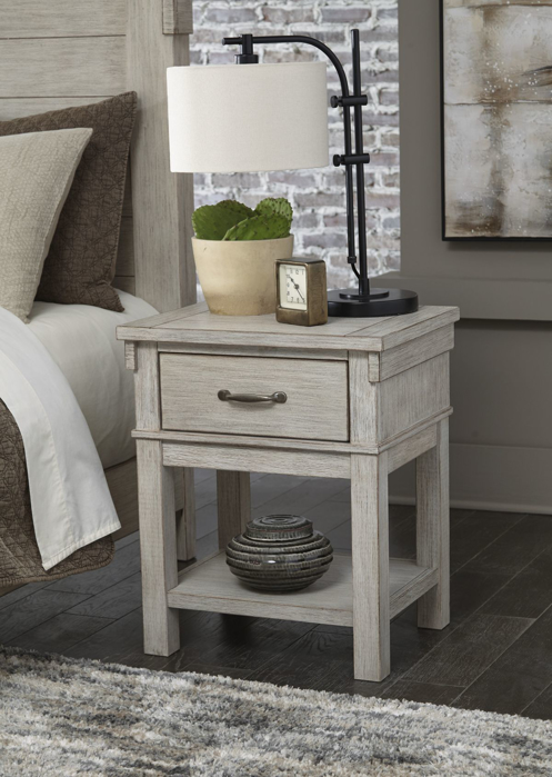 Picture of Hollentown Nightstand