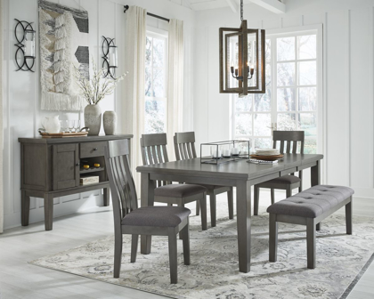 Picture of Hallanden Dining Table