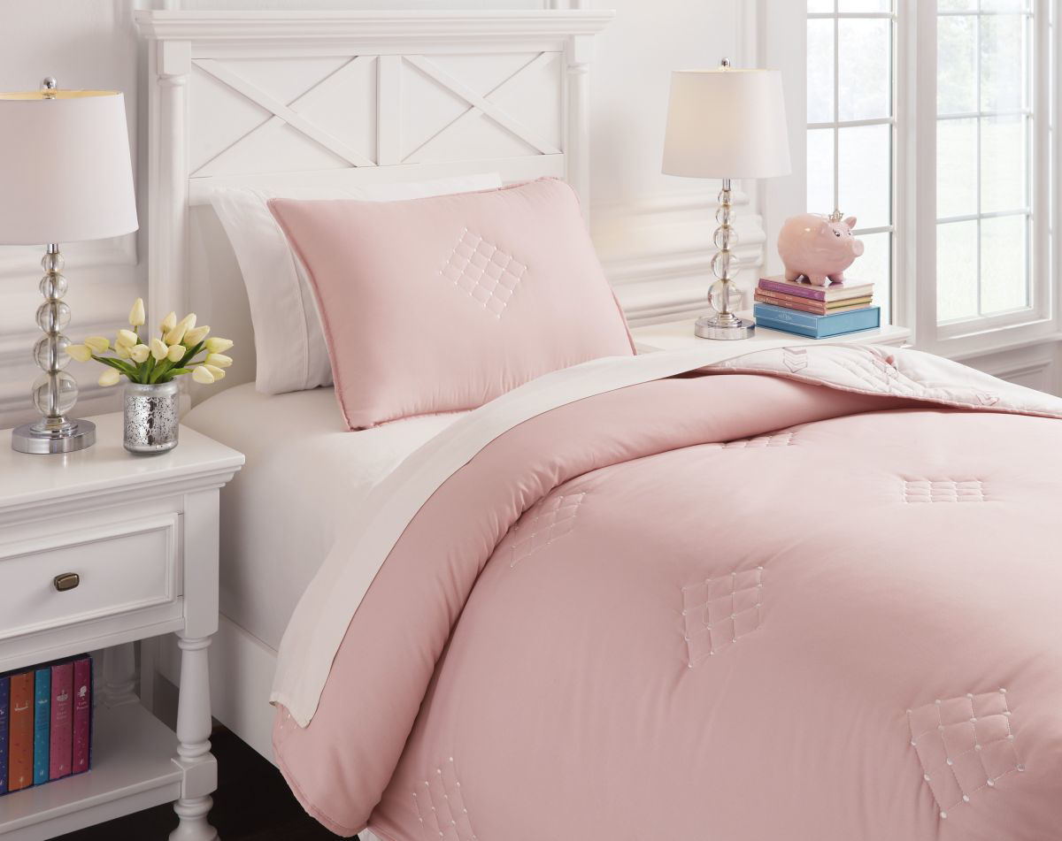 Picture of Lexann Twin Comforter Set
