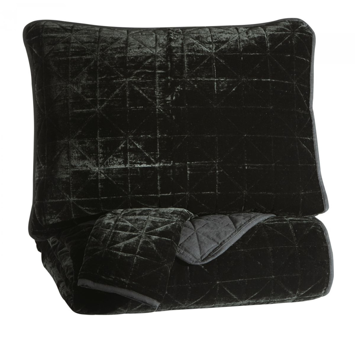 Picture of Dairick King Quilt Set