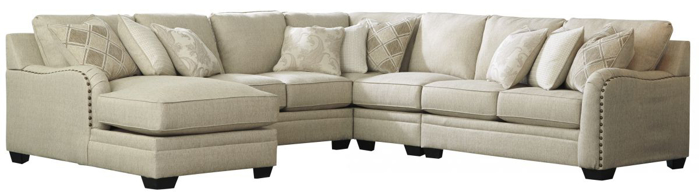 Picture of Luxora Sectional