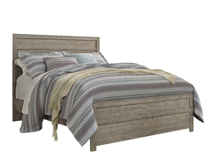 Picture of Culverbach Queen Size Bed