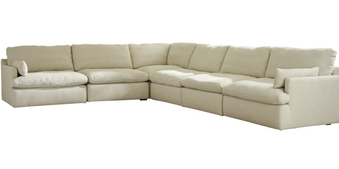 Picture of Tanavi Sectional