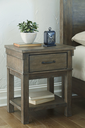 Picture of Shamryn Nightstand