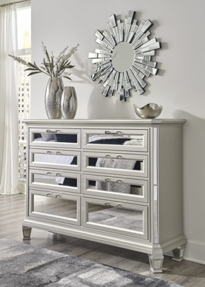 Picture of Lindenfield Dresser