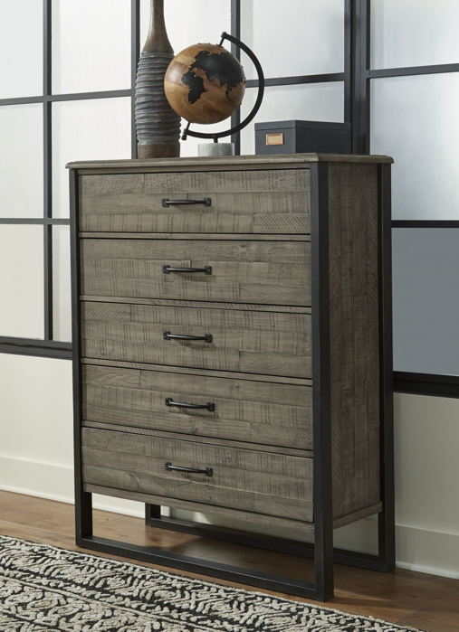 Picture of Brennagan Chest of Drawers