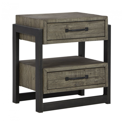 Picture of Brennagan Nightstand