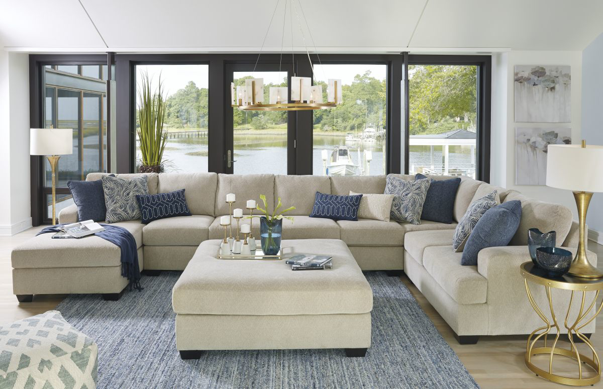 Picture of Enola Sectional
