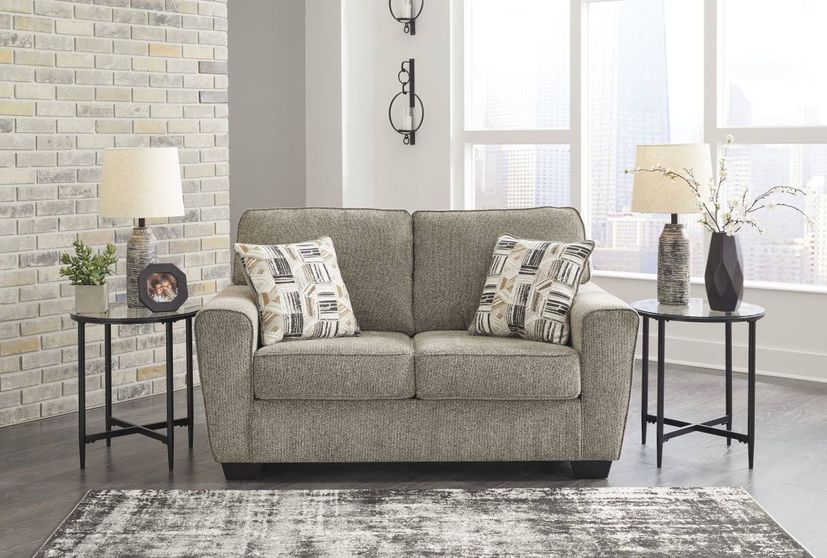Picture of McCluer Loveseat