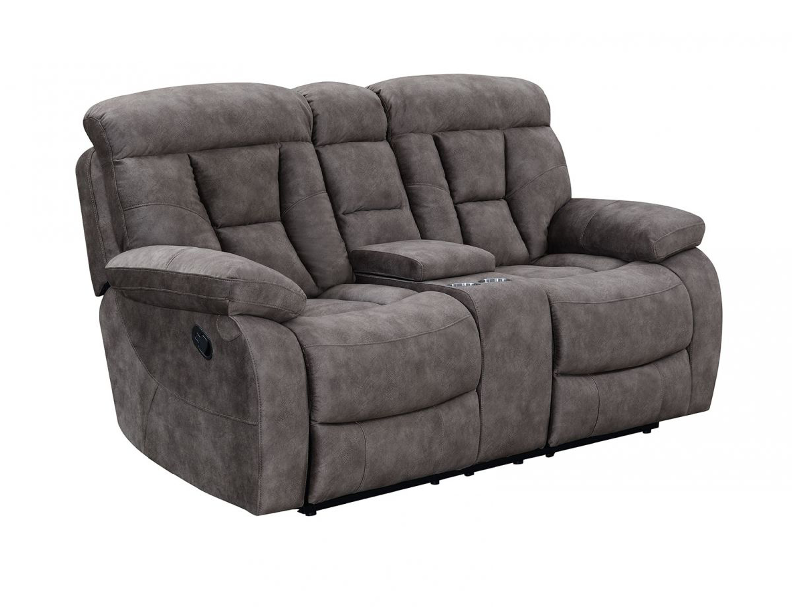 Picture of Bogata Reclining Loveseat