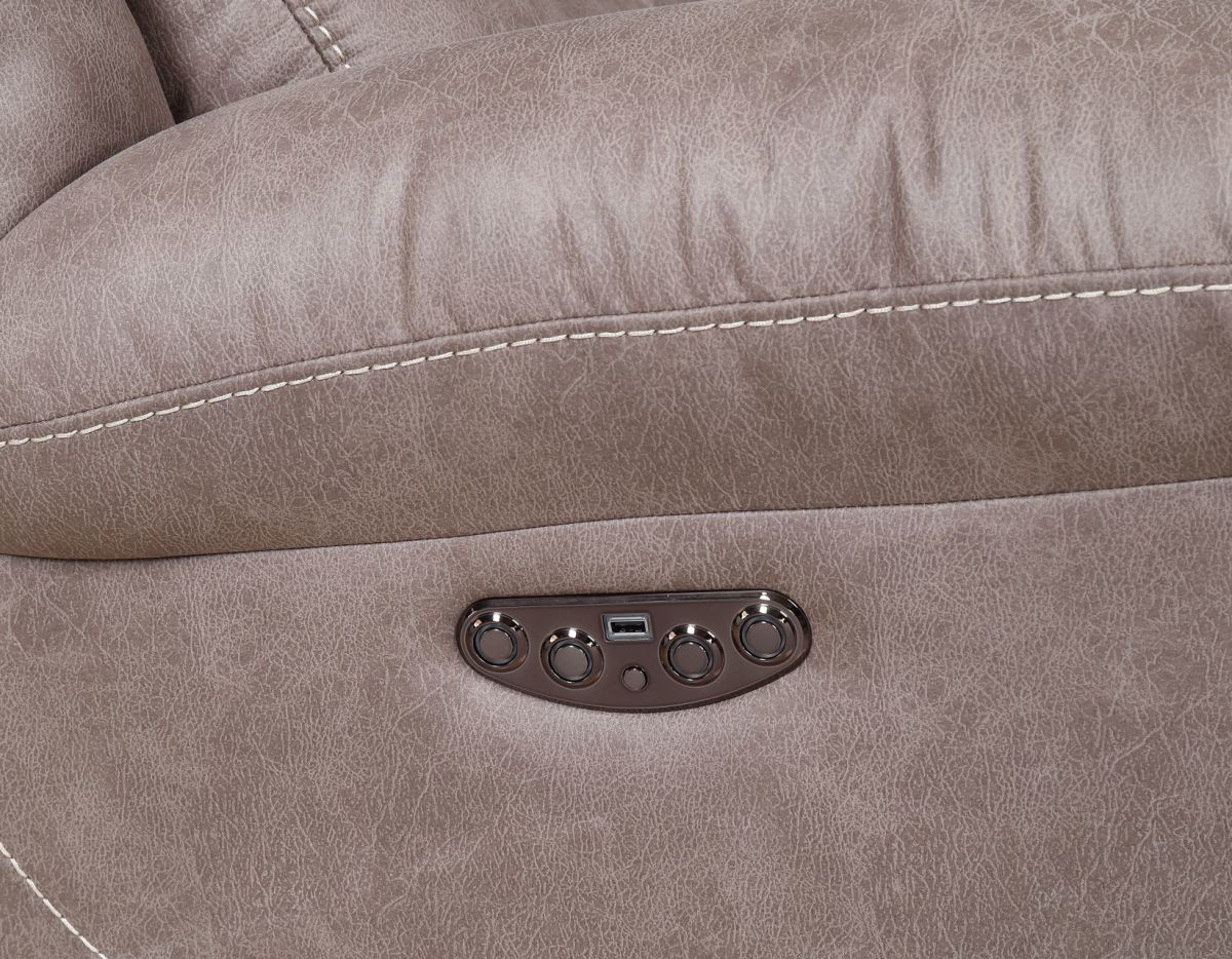 Picture of Aria Reclining Power Sofa