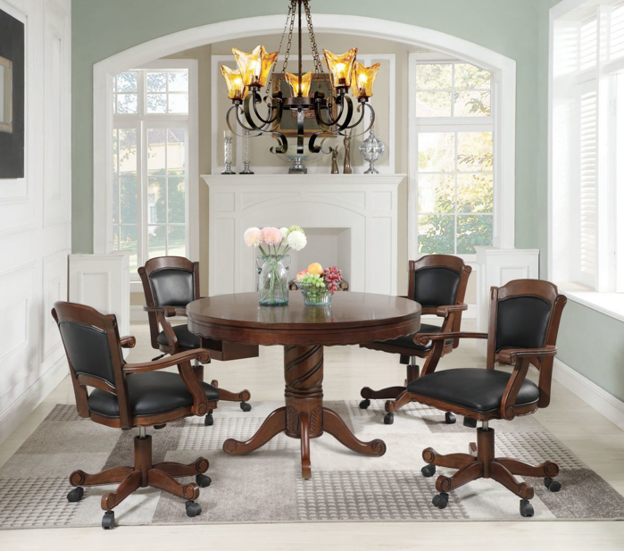 Picture of Turk Desk Chair